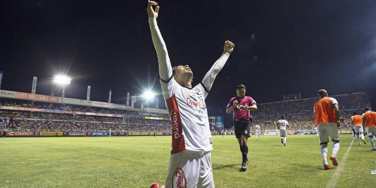 Lobos BUAP se impone a Dorados y consigue el ascenso a Primera División