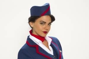 Livia Brito emprende vuelo con la telenovela 'La Piloto'