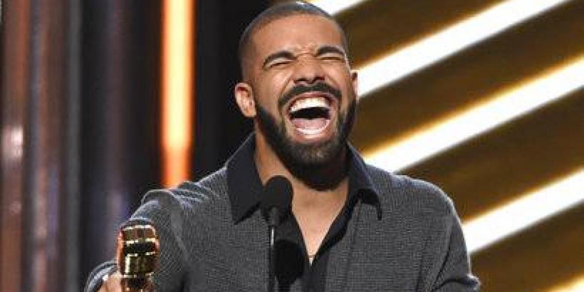 Drake, el más escuchado en Spotify y Apple Music en 2018