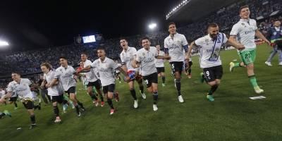 Ganar la liga en el último partido sabe mucho mejor — Cristiano Ronaldo