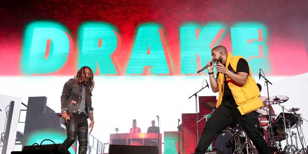 Drake y Beyonce, primeros ganadores de Premios Billboard