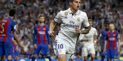 Real Madrid golea a Celta y se acerca al campeonato