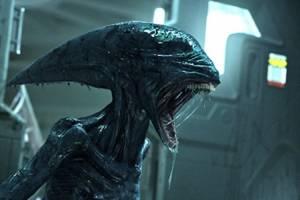 """Película """"Alien: Covenant"""" debuta en primer lugar de taquilla en EU"""