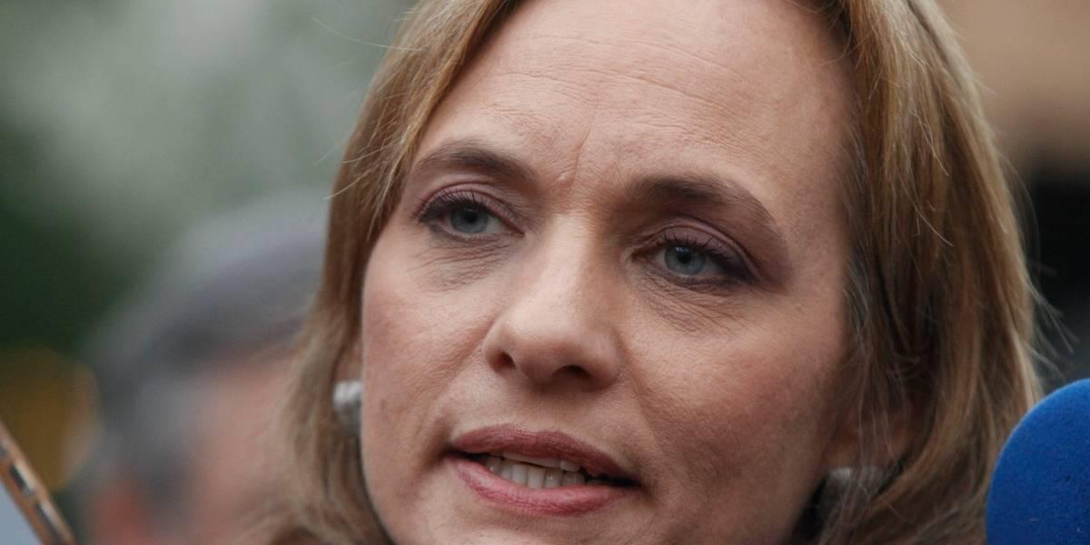Duro golpe a la candidatura de Goic: renuncia su jefe de campaña Pablo Badenier