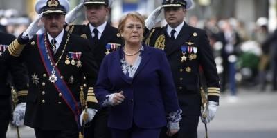Comienza conmemoración de las Glorias Navales en Valparaíso