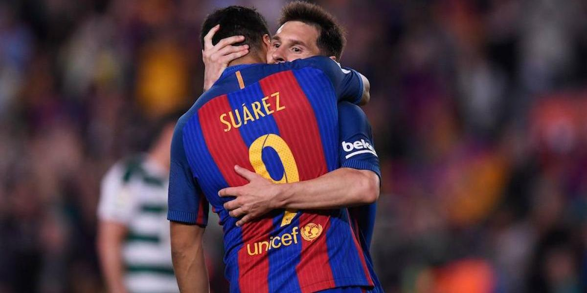 Barcelona remontó y ganó… pero de nada sirvió