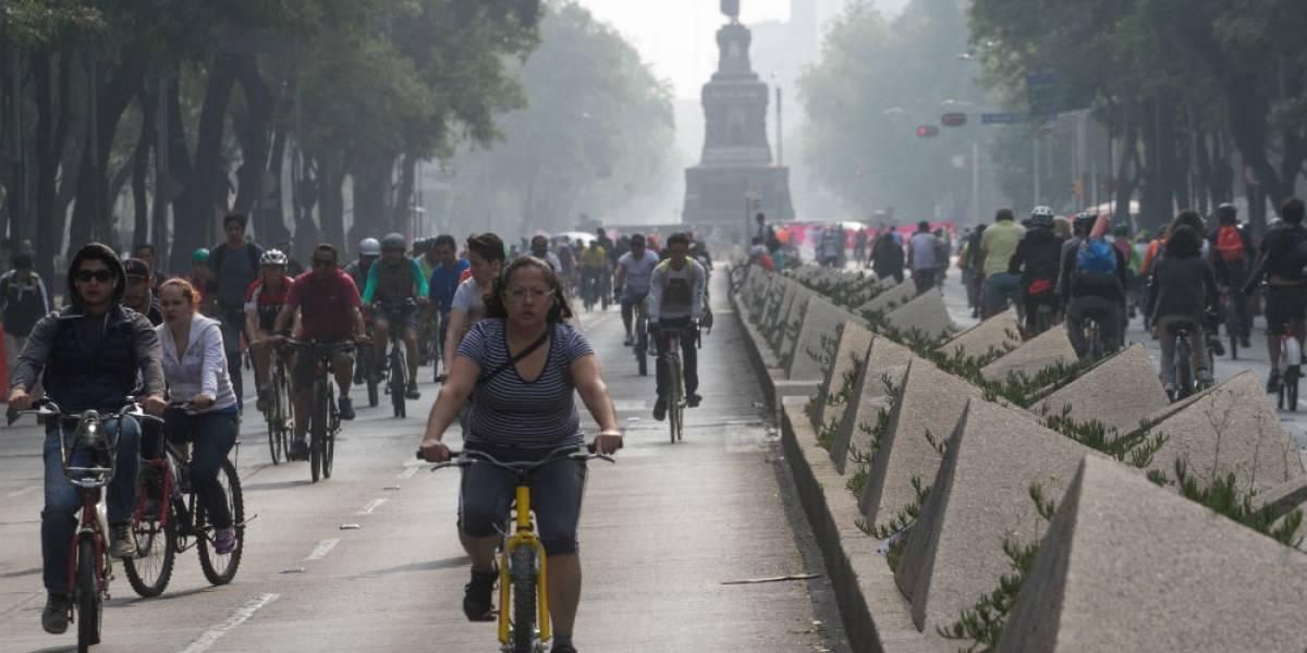 Suspenden fase I de contingencia ambiental en el Valle de México