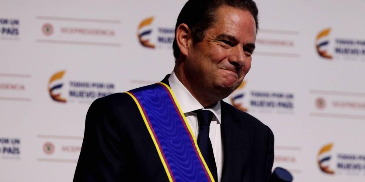 Si mañana fueran las elecciones, el ganador sería Vargas Lleras
