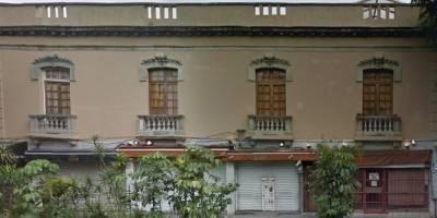 Asaltan restaurante en la colonia Roma