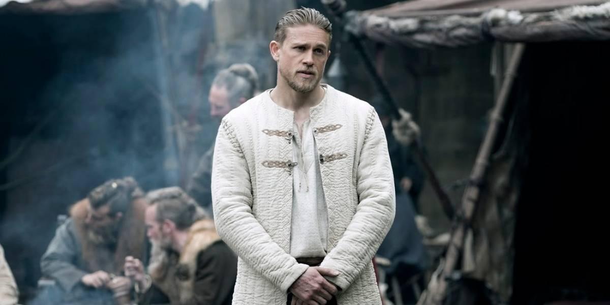 'El Rey Arturo: la leyenda de la espada', el estreno en las salas de cine colombianas