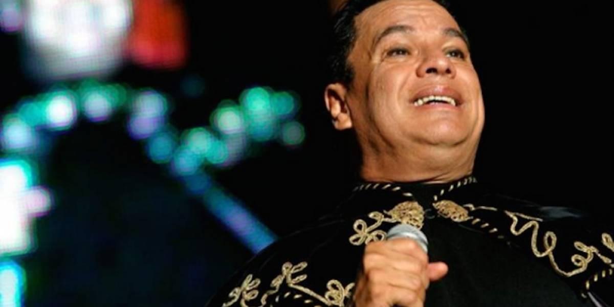 Juan Gabriel gana dos premios Billboard por artista y álbum latino