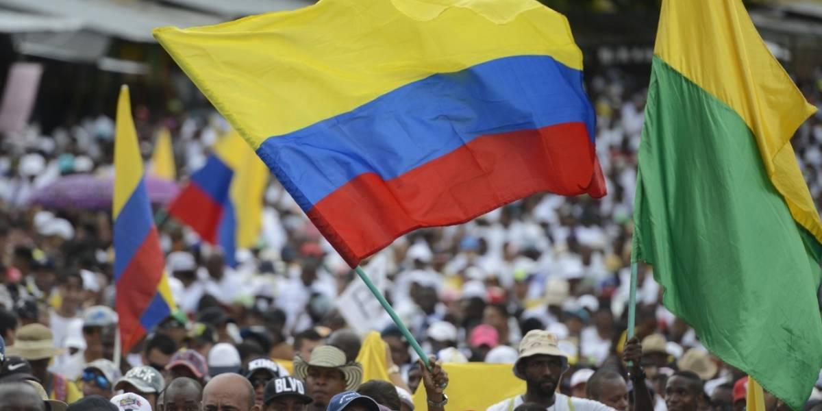 Iglesia católica pide al Gobierno colombiano cumplir con Buenaventura y Chocó