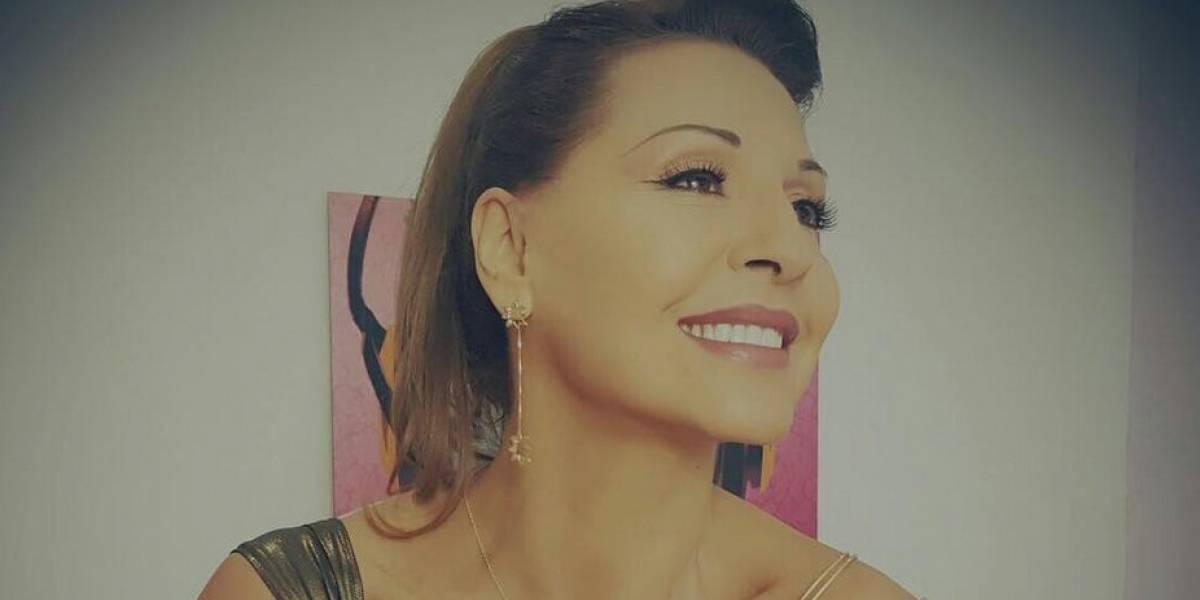 Amparo Grisales dedica fuerte mensaje a sus detractores