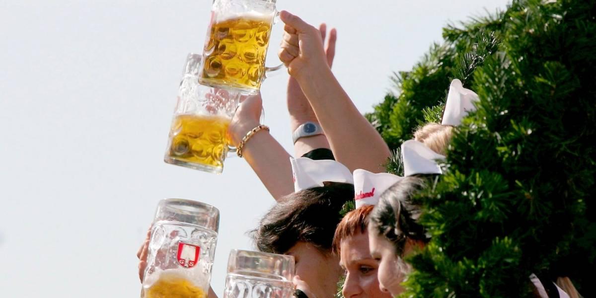 Este fin de semana se llevará a cabo el festival de la cerveza en Bogotá
