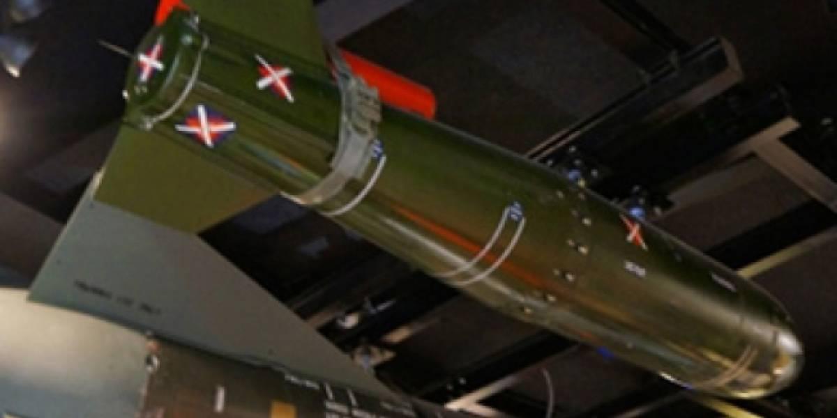 Corea del Norte lanza misil balístico de medio alcance