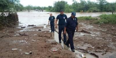 En México 27 millones de personas pueden sufrir un desastre climático