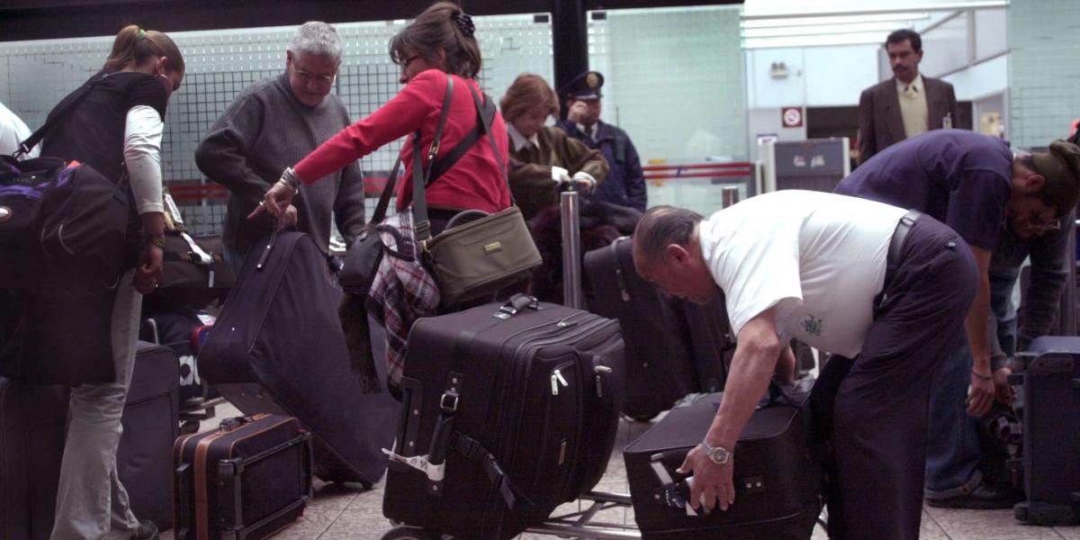 """Proceso legal contra aerolíneas llegará hasta """"últimas consecuencias"""": Profeco"""