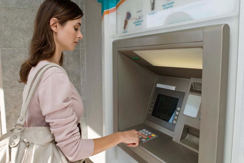 Cómo contratar o rechazar créditos en cajeros automáticos
