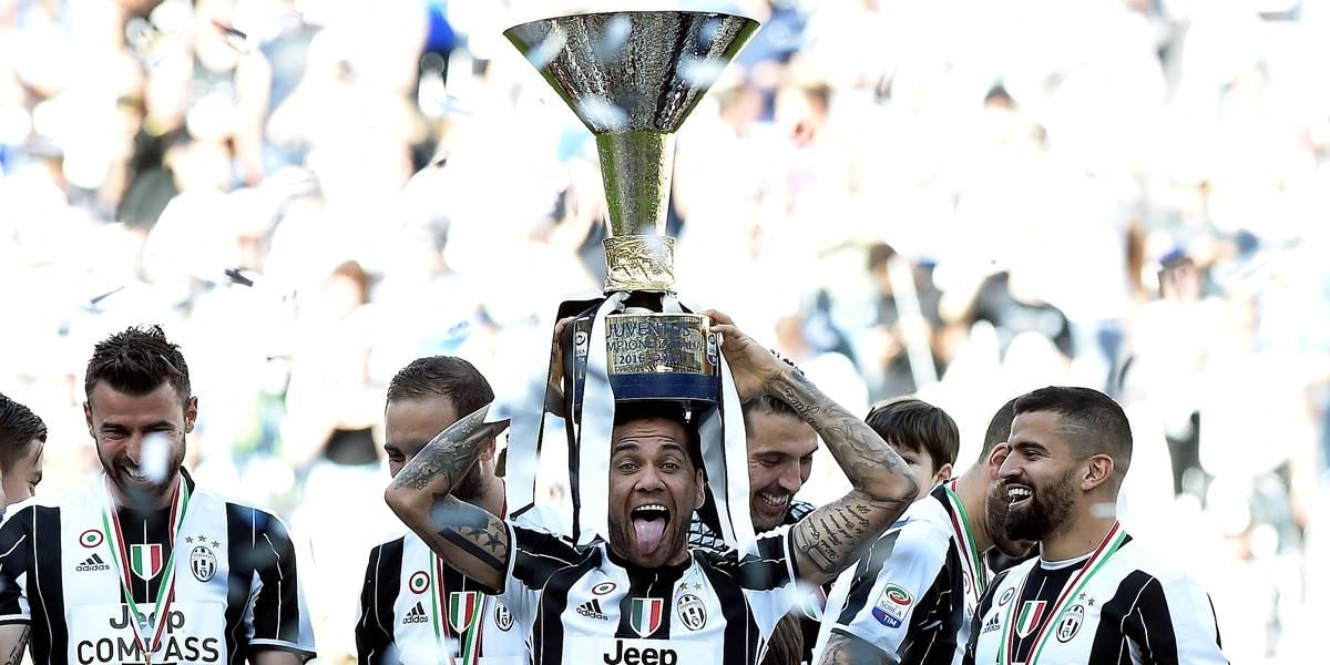 Série sobre a Juventus no Netflix estreará dia 16 de fevereiro