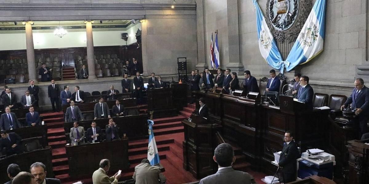Jefes de bloque discutirán si convocan a sesión para seguir con reformas constitucionales