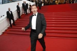 Adam Sandler, la gran sorpresa de Cannes 2017