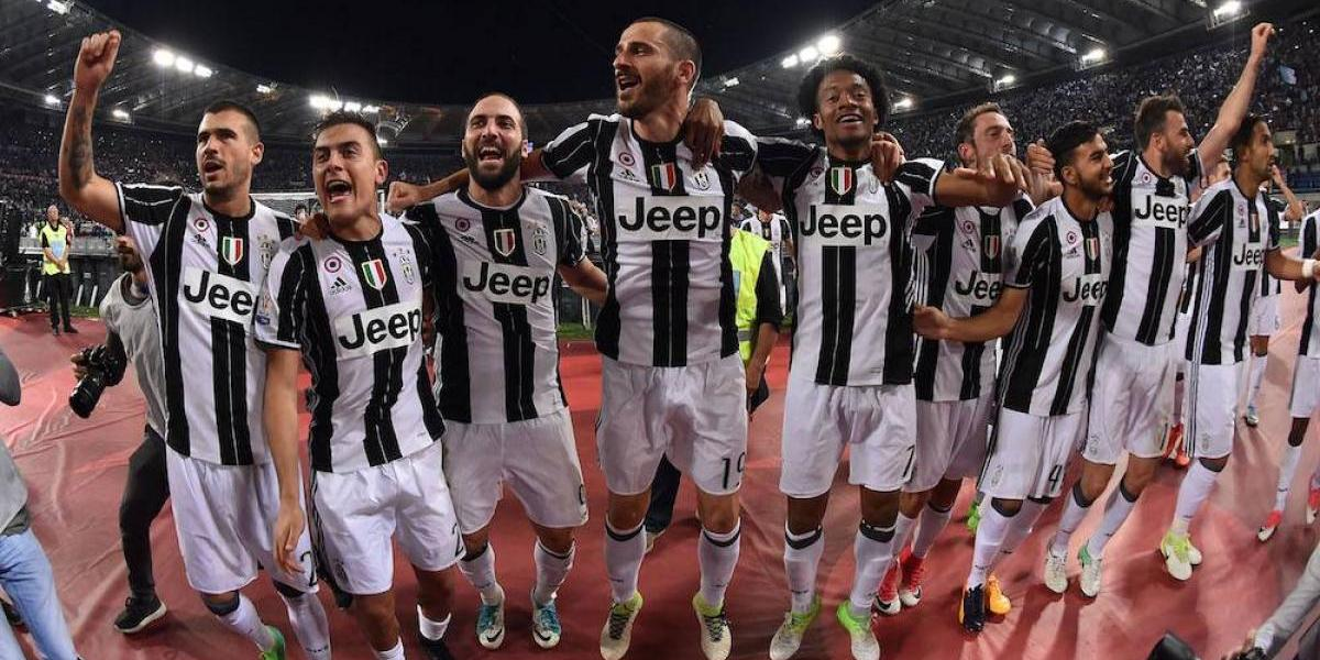 Juventus y Porto podrían jugar en México