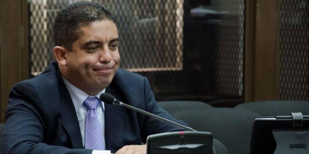 A la espera de la audiencia de declaración de Juan Carlos Monzón