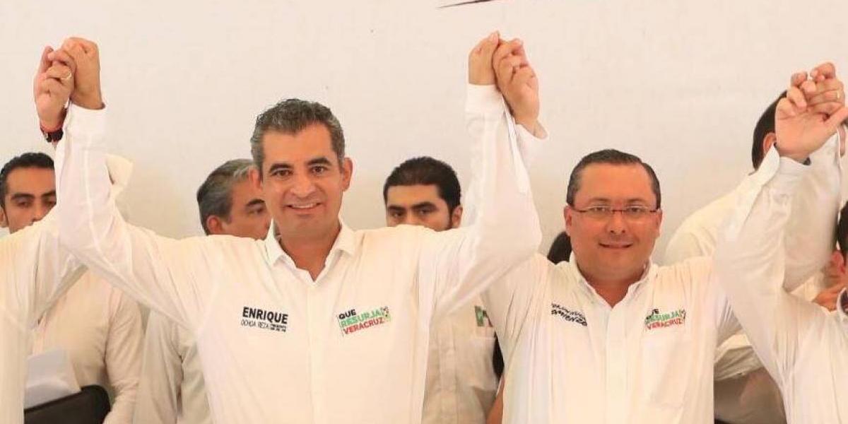 Que los corruptos terminen en la cárcel, Ochoa Reza sobre ex vocera de Duarte