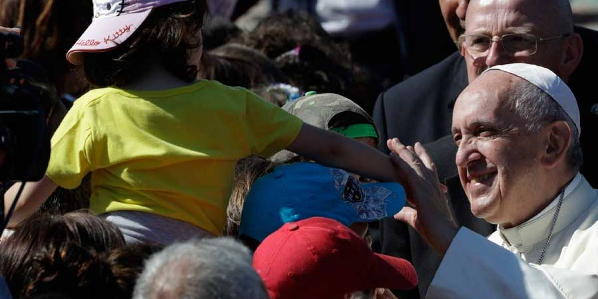 El papa Francisco nombra cardenales para España, El Salvador y otros