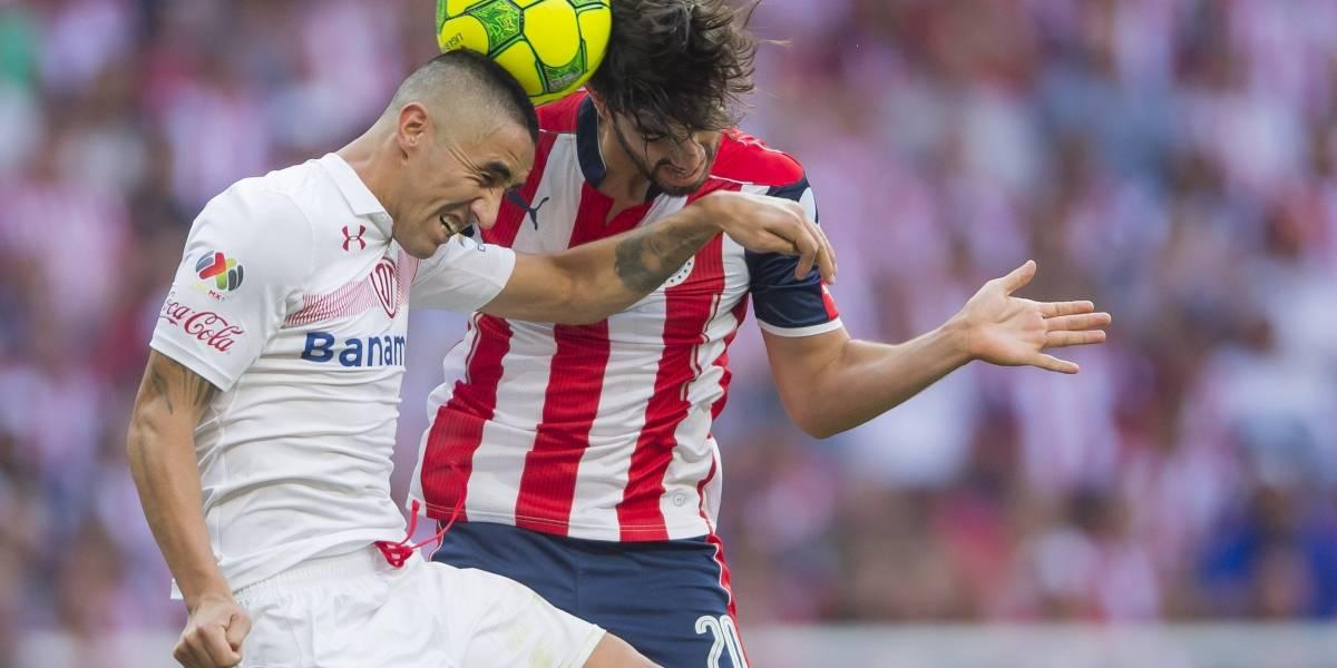 Chivas eliminó al Toluca de Osvaldo González y avanzó a la final en México