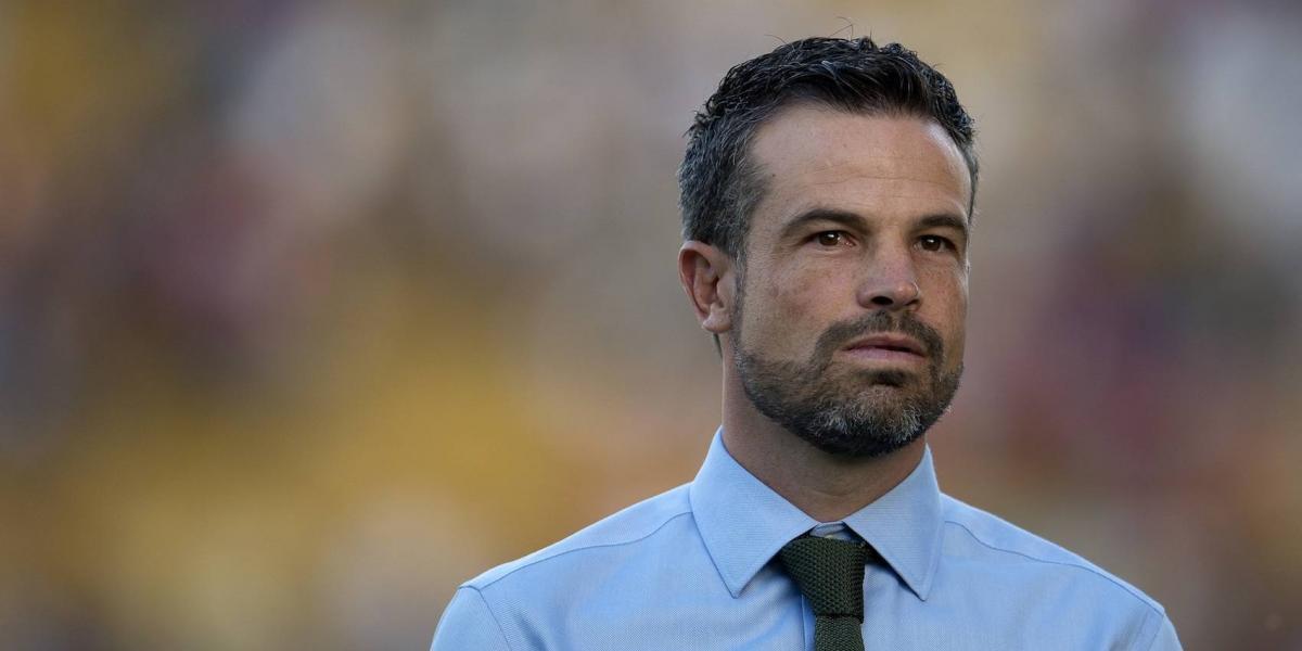 FOTOS: Rafa Puente Jr., de actor a técnico de Primera División