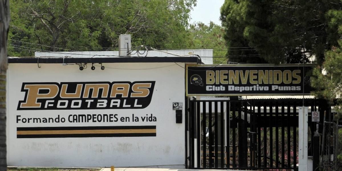 Municipio de NL y PGJ se enfrentan por campo de Pumas
