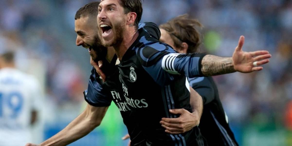 ¡El Real Madrid es el campeón de LaLiga!