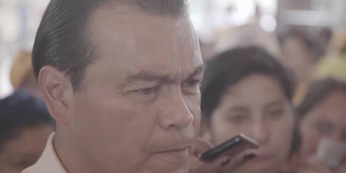Zepeda pide a AMLO no dividir a la izquierda