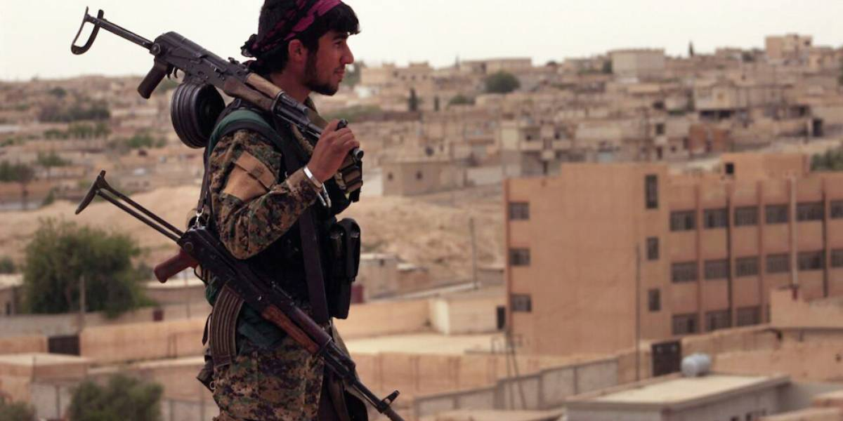 """Siria declara """"libre de armas y armados"""" la ciudad de Homs"""