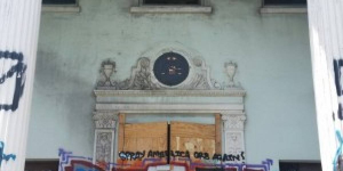Buscarán quitarle edificio al municipio de San Juan