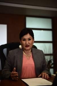fiscal general Thelma Aldana