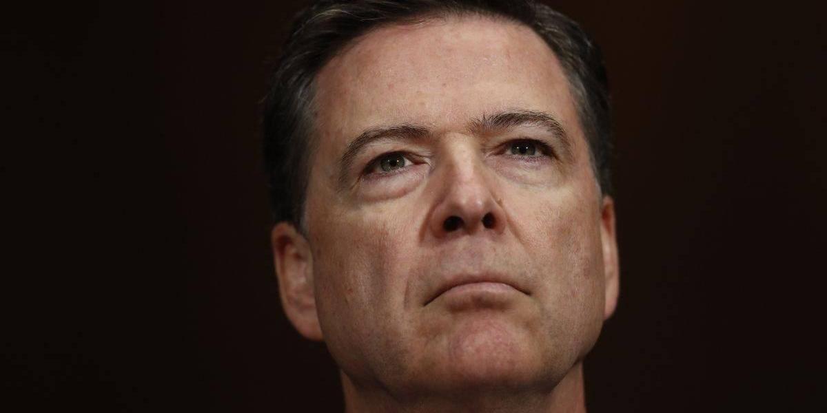 Investigarán despido del director del FBI