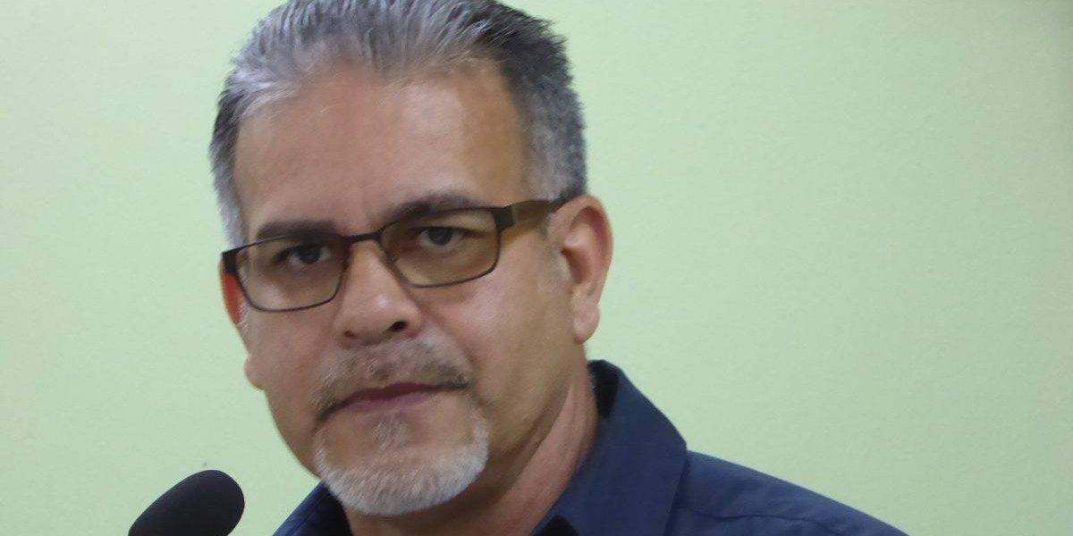 Figueroa Jaramillo dice que no se cerrará Palo Seco