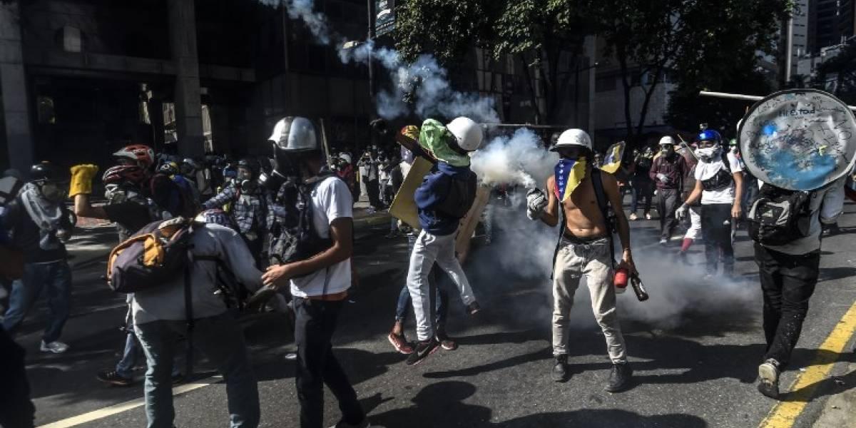 Joven de 23 años se transforma en la víctima número 47 en protestas en Venezuela