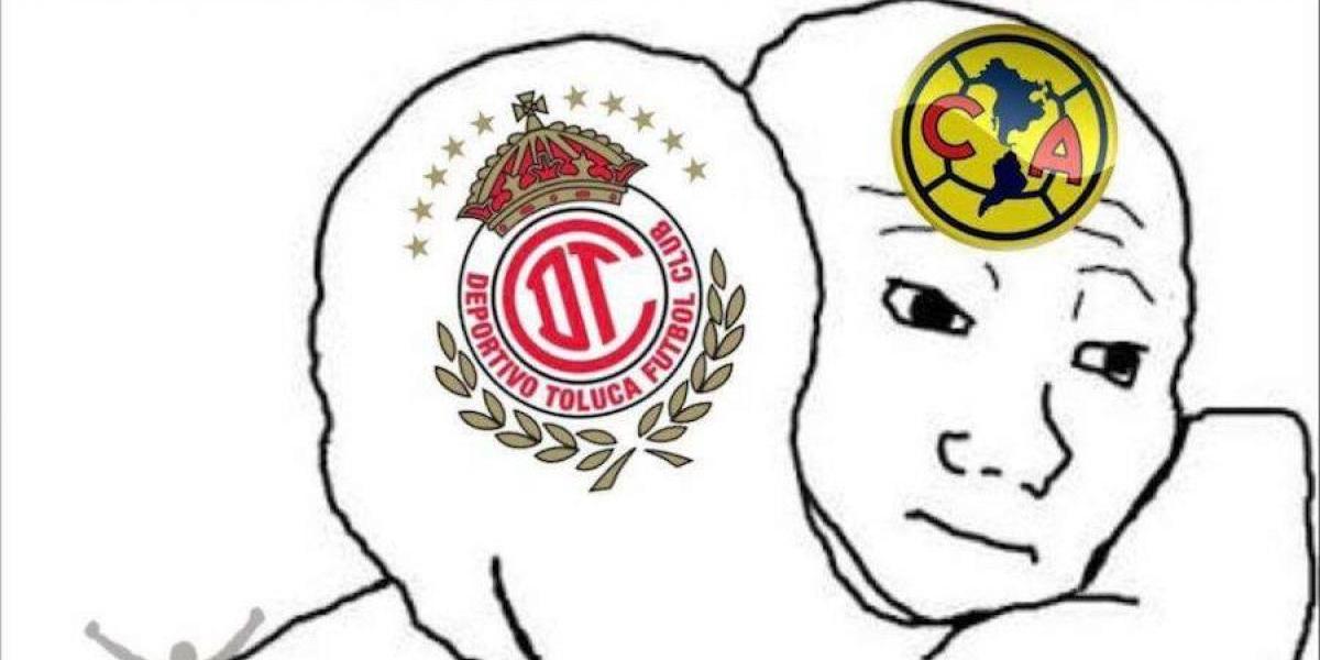 Los memes que dejaron las semifinales de la Liga MX