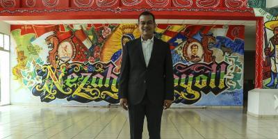 AMLO perdió la presidencia por dividir a la sociedad — Juan Zepeda