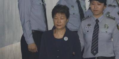 Comienza el juicio contra la destituida presidenta de Corea del Sur
