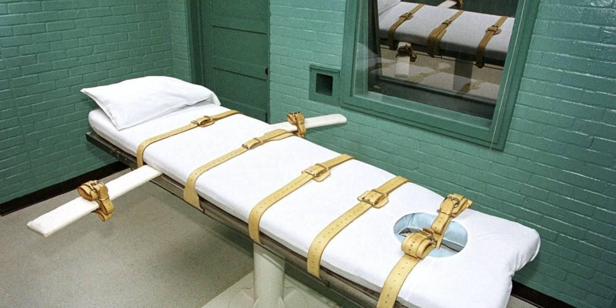 Supremo: Pena de muerte en Florida debe imponerse por unanimidad