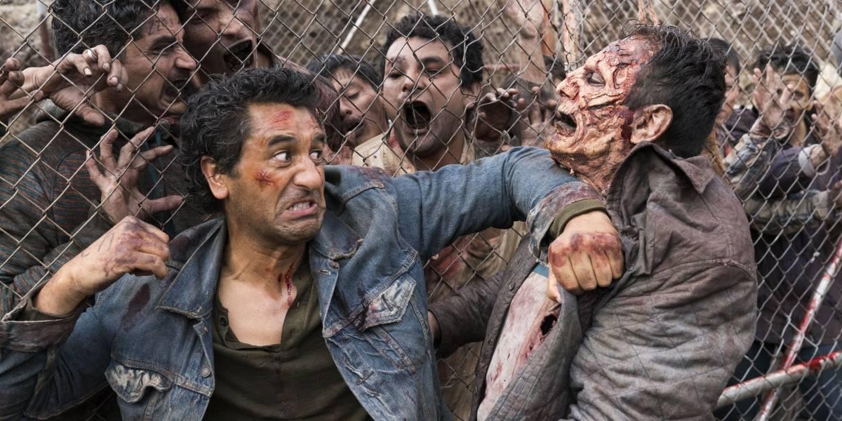 Vuelve Fear the Walking Dead en su tercera temporada | Metro