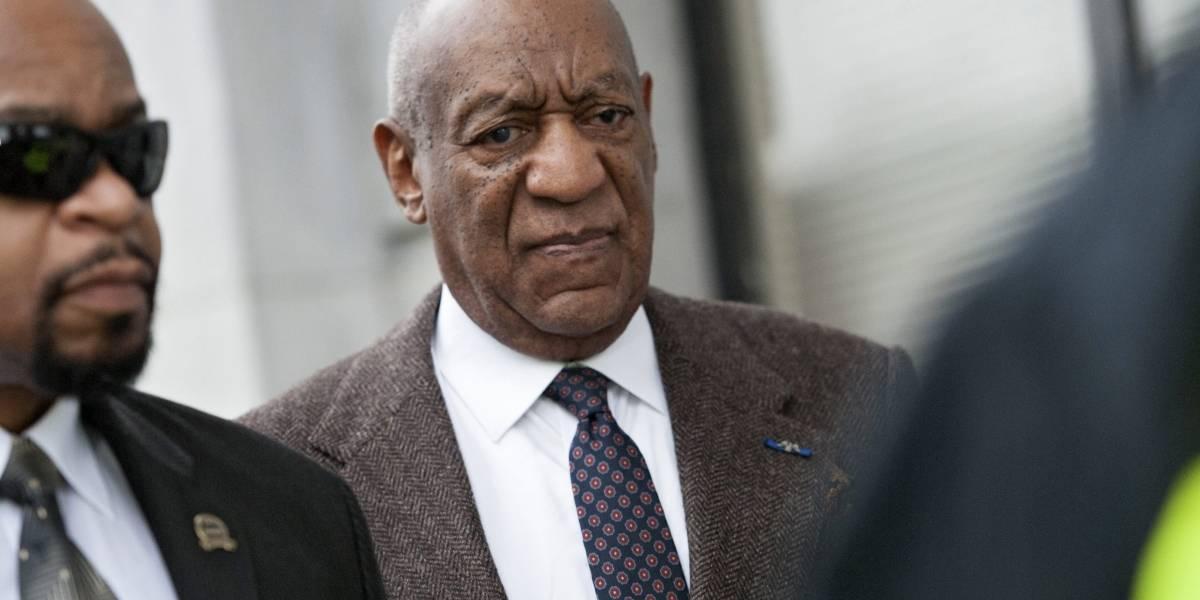 Inicia selección jurado para juicio contra Bill Cosby por abusos sexuales