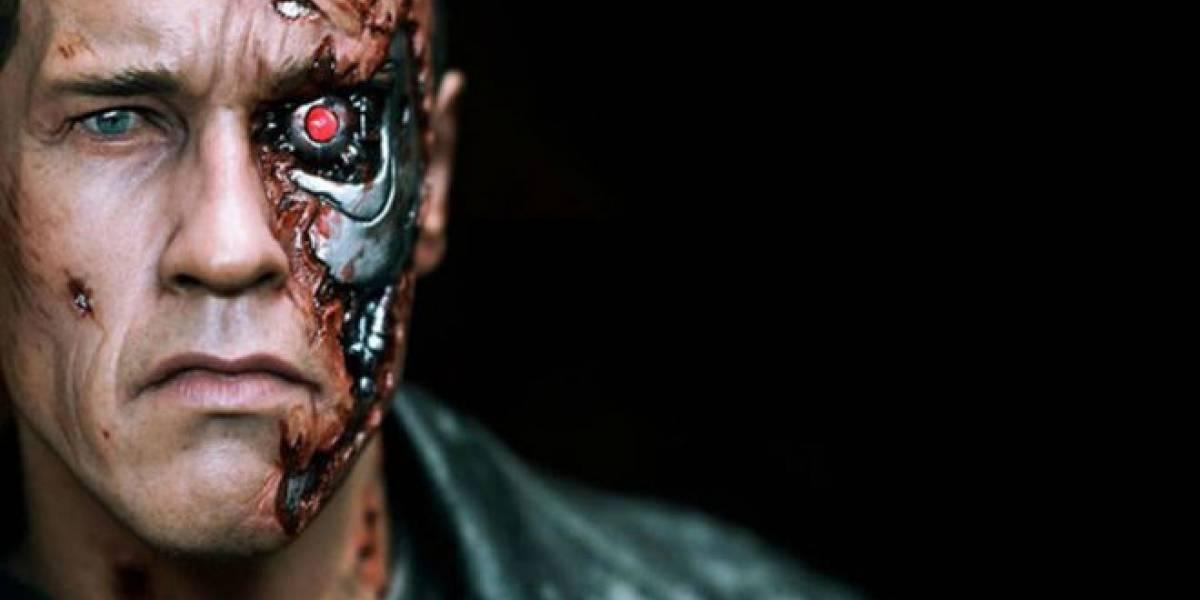 """¡Hasta la vista baby! Arnold Schwarzenegger estará en """"Terminator 6"""""""