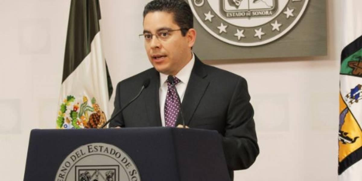 Detienen en EU a ex secretario de Gobierno de Guillermo Padrés