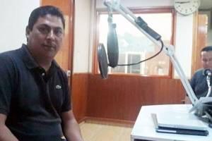 PGR inicia investigación por el presunto secuestro de periodista en Michoacán
