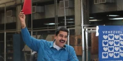 Lenín Moreno asume en Ecuador